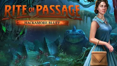 تصویر از دانلود بازی Rite of Passage 8: Hackamore Bluff Collector's Edition