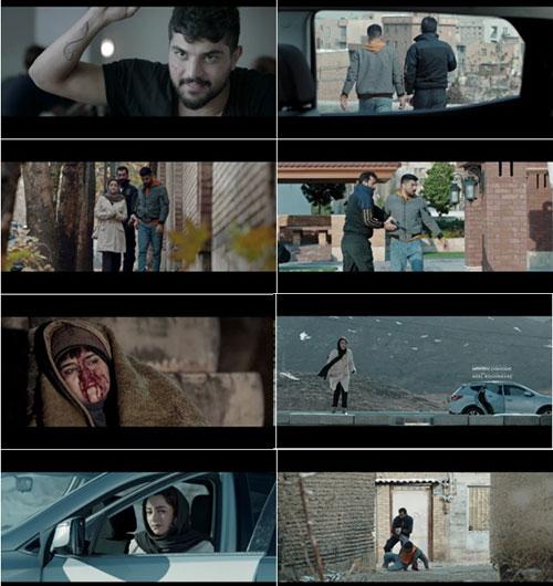 موزیک ویدیو حلالم کن محسن چاوشی, کلیپ فیلم ژن خوک, دانلود موزیک ویدئو حلالم کن