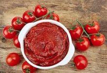روشهای اصولی برای نگهداری از رب گوجه فرنگی