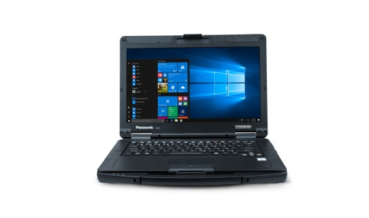 TOUGHBOOK 1