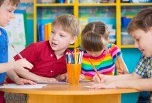 تصویر از پیشگیری و جلوگیری از دعوای کودکان در خانواده