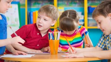 پیشگیری و جلوگیری از دعوای کودکان در خانواده – اینفو