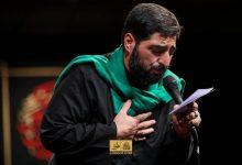 تصویر از دانلود مداحی حاج سید مجید بنی فاطمه شب ۸ محرم ۹۸