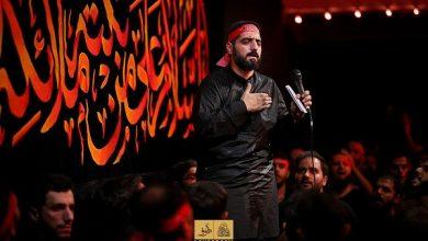 تصویر از دانلود حاج سید مجید بنی فاطمه شب تاسوعا ۹۸