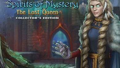 تصویر از The Lost Queen Collector's Edition