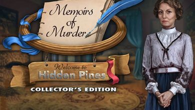 تصویر از Welcome to Hidden Pines Collector's Edition