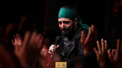 تصویر از دانلود مداحی بنی فاطمه شب پنجم محرم ۹۸