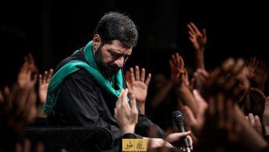 تصویر از دانلود مداحی حاج سید مجید بنی فاطمه شب ۴ محرم ۹۸