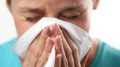 تصویر از تعبیر خواب سرماخوردگی – تعبیر سرما خوردن و آب ریزش بینی