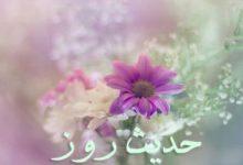 تصویر از حدیث روز/ پاداش دوستان امام رضا(ع) در کلام پیامبر(ص)
