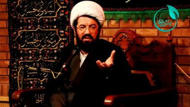 تصویر از مسعود عالی – بلا بزرگترین عبادت