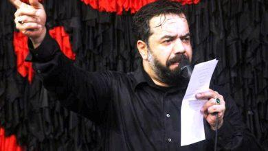 تصویر از دانلود نوحه دهاتی از حاج محمود کریمی|MP3