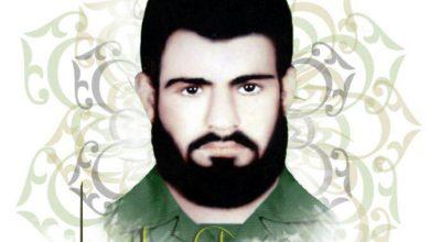 زندگینامه شهید غالمعباس سماچی