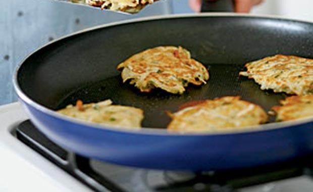 ماهیتابه frying-pan