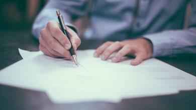 تصویر از تعبیر خواب قلم – معنی دیدن قلم در خواب