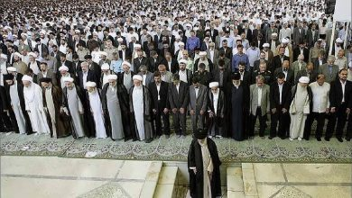 تصویر از طریقه خواندن نماز جمعه و فضائل آن