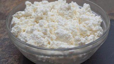 تصویر از پنیر ریکوتا – طرز تهیه پنیر ریکوتا خانگی آسان خوشمزه