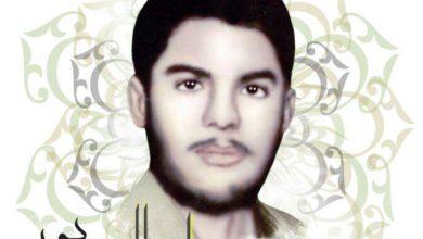 تصویر از زندگی نامه شهید علی طاهری پور