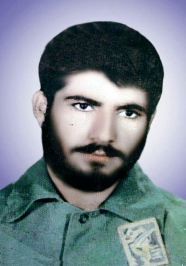 زندگینامه شهید غلام علی پور