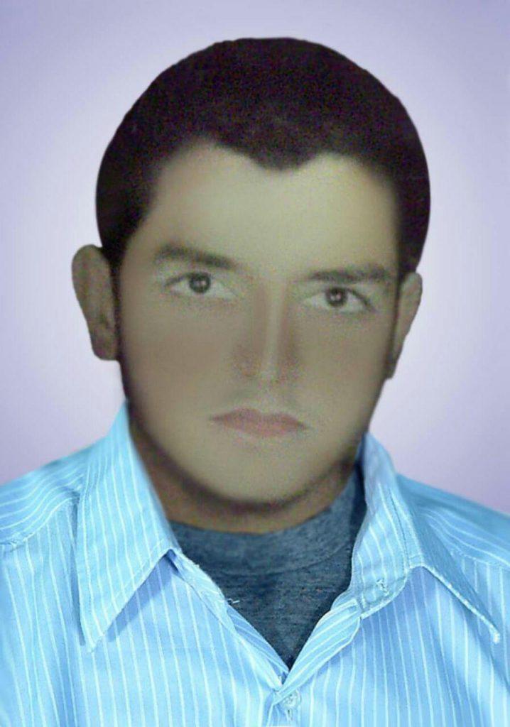 زندگینامه شهید حمید عبدالله زاده