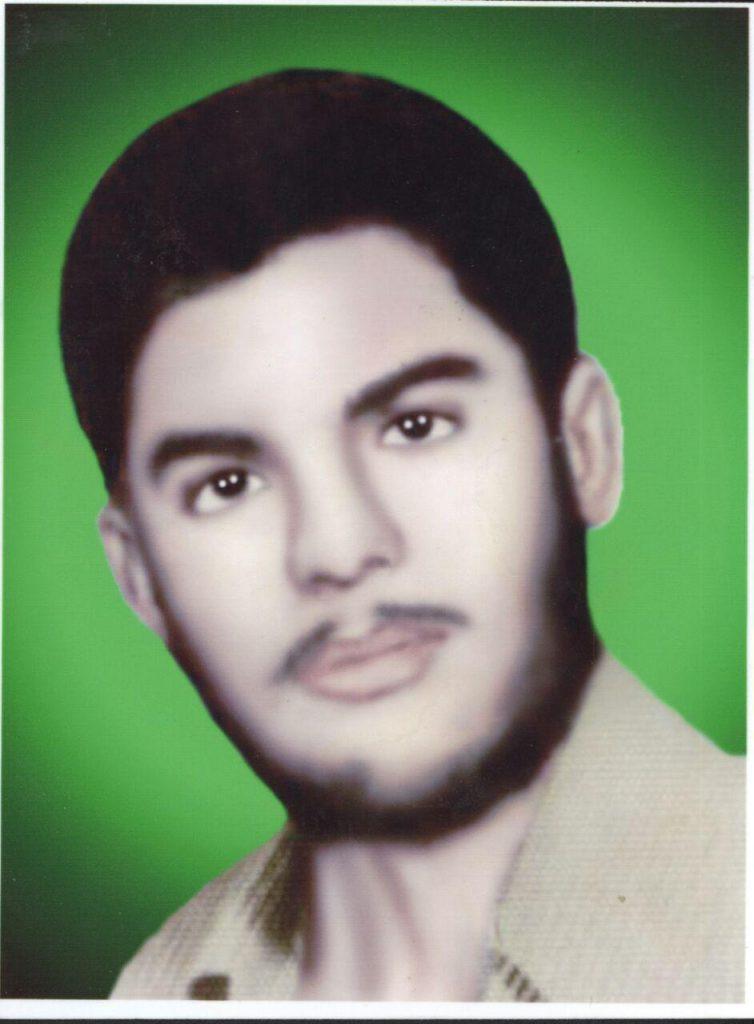 زندگی نامه شهید علی طاهری پور