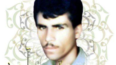 تصویر از زندگینامه شهید الله کرم آشفته