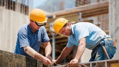 تصویر از جزئیات بیمه کارگران ساختمانی تأمین اجتماعی
