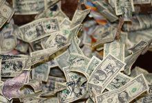تصویر از نرخ ارز دلار سکه طلا امروز 20 آذر ۹۸