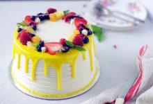 تزیین کیک با میوه با ایدههایی شیک و جذاب