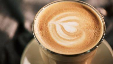 تصویر از طرز تهیه شیرقهوه؛ نوشیدنی داغ روزهای زمستانی