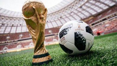 تصویر از نتایج زنده فوتبال ایران و جهان