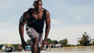 تصویر از آموزش تمرینات اینتروال برای ایجاد سرعت و استقامت