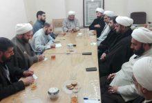 تصویر از افزایش همکاریهای مسجد مقدس جمکران با مرکز تخصصی مهدویت
