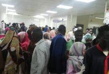 تصویر از انفجار بمب در سودان ۷ کشته و ۲۵ زخمی برجای گذاشت + تصاویر