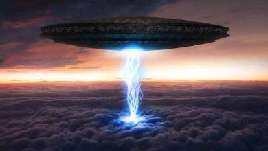 تصویر از تعبیر خواب آدم فضایی ها