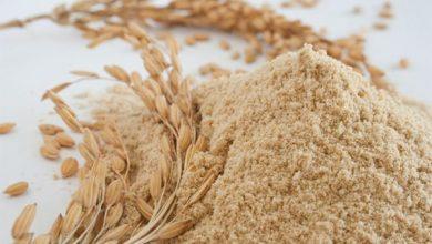 تصویر از خواص سبوس برنج ، مقدار روزانه ، طرز مصرف و عوارض احتمالی