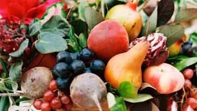 تصویر از راهنما برای انتخاب شیرینی و میوه مخصوص عروسی در سال 98