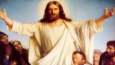 تصویر از زندگینامه حضرت عیسی (ع) و آشنایی با معجزه ها و نحوه عروج وی