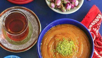 تصویر از قویماق- طرز تهیه قویماق دسری آسان و بسیار خوشمزه و سنتی