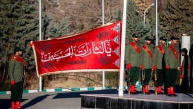 تصویر از معنای «انتقام سخت» در فرهنگ انتظار/ راز سر دادن شعار «یالثارات الحسین(علیه السلام)» برای انتقام