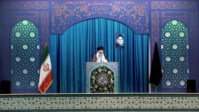 تصویر از فیلم کامل Full-HD نماز جمعه تهران به امامت رهبر انقلاب ۲۷ دی ۱۳۹۸