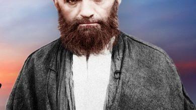 تصویر از زندگی نامه آیت الله سید علی قاضی