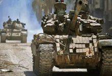 تصویر از ارتش سوریه پنج منطقه دیگر را در استان ادلب آزاد کرد