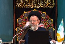* توحیدی که از طریق ائمه علیهم السلام نباشد، به خداشناسی وهابیت می رسد!