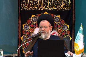 تصویر از توحیدی که از طریق ائمه علیهم السلام نباشد، به خداشناسی وهابیت می رسد!