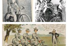 حق دوچرخه سواری، حربه فمنیسم برای شلوار پوش کردن زنان؟!