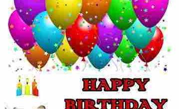 تصویر از دانلود آهنگ های تولدت مبارک شاد Birthdays ( سری جدید ) Mp3 پخش آنلاین