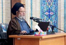 * دوره شبهه شناسی و پاسخ به شبهات با حضور آیت الله حسینی قزوینی در مشهد مقدس برگزار شد