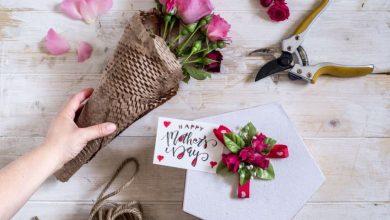 تصویر از 10 ایده ی جذاب و منحصر به فرد برای تهیه هدیه روز مادر