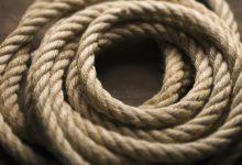 تصویر از تعبیر خواب طناب سفید رخت و لباس